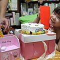 徐妹六歲生日