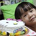 徐妹六歲生日11