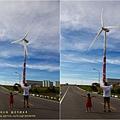 觀音彩繪風車001