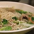 彰化裕民牛肉麵 (5)