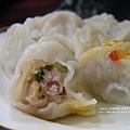 山東餃子牛肉麵館9