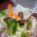 山東餃子牛肉麵館11