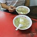 左營汾陽餛飩麵&楊桃汁 (5)