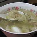 左營汾陽餛飩麵&楊桃汁 (6)