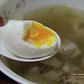 左營汾陽餛飩麵&楊桃汁 (14)