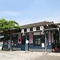 竹田車站 (4)