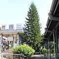 竹田車站 (13)
