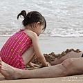 快樂白沙戲水篇6