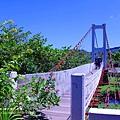 墾丁東半島 _港口吊橋(46)