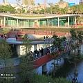 台中秋紅谷生態公園 (34)