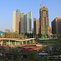 台中秋紅谷生態公園 (42)