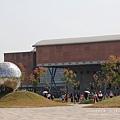 台南歷史博物館一日遊 (2)