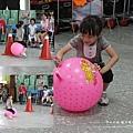 親子體能互動活動012