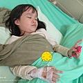 徐妹腸胃炎住院 (60)