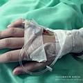 徐妹腸胃炎住院 (9)