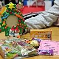 徐妹5Y6M聖誕節禮物2