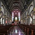 玫瑰聖母堂 (7)