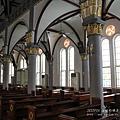 玫瑰聖母堂 (9)
