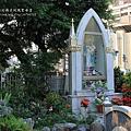 玫瑰聖母堂 (19)