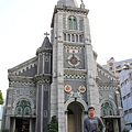 玫瑰聖母堂 (15)