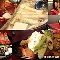 徐妹5y7m~吃麻辣鍋(2013.1月)