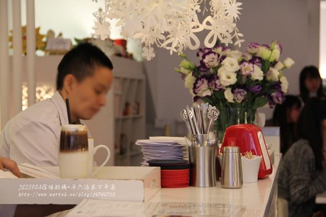 斗六法米總店下午茶 (14)