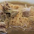 阿海師鴨肉麵線 (18)