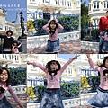 台南移民暑跳拍