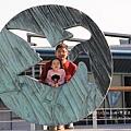 七股黑面琵鷺保育中心 (16)