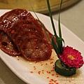 蘇州出發鯉魚潭大酒店晚餐 (65)