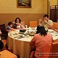 蘇州出發鯉魚潭大酒店晚餐 (82)