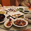 蘇州出發鯉魚潭大酒店晚餐 (83)