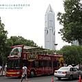上海南京路步行街 (1)