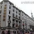 上海南京路步行街 (11)