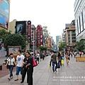 上海南京路步行街 (8)