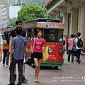 上海南京路步行街 (18)