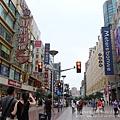上海南京路步行街 (30)