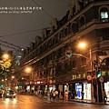 上海南京路步行街 (37)