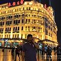 上海南京路步行街 (51)