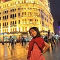 上海南京路步行街 (50)
