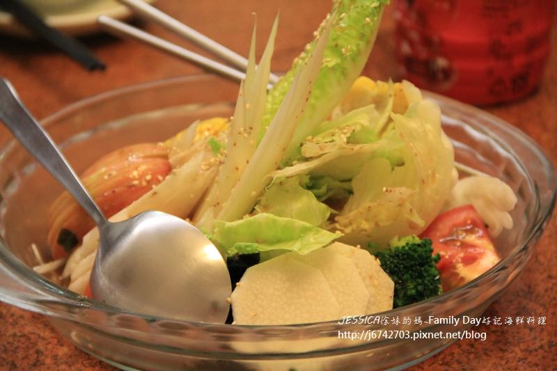 大里好記海鮮餐廳聚餐 (9)