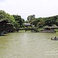 新竹麗池湖畔空軍十一村 (3)