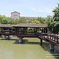 新竹麗池湖畔空軍十一村 (14)