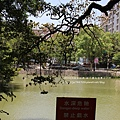 新竹麗池湖畔空軍十一村 (43)