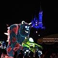迪士尼電光大遊行 (295)