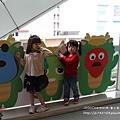 台場富士電視台 (338)