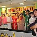 台場富士電視台 (358)