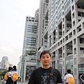 台場富士電視台 (384)