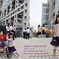 徐妹4Y11M在日本富士電視台