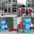 徐妹4Y11M在日本富士電視台004